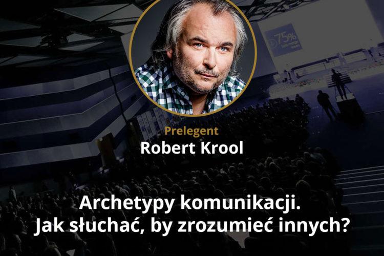 ROBERT KROOL NA GOLDEN MARKETING CONFERENCE