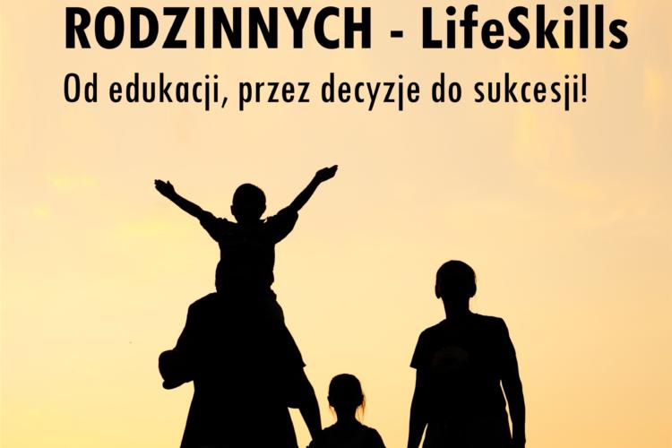 Kongres Strategii Rodzinnych LifeSkills